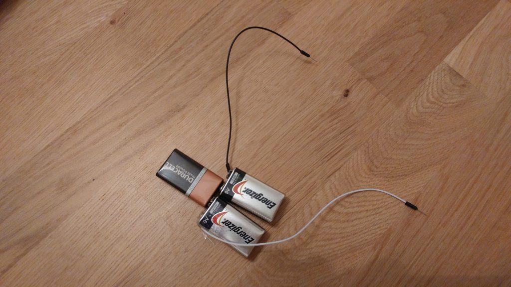 LED strip tester